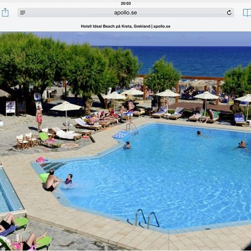 Can't wait!! Crete Platanias 10yearssincelasttime
