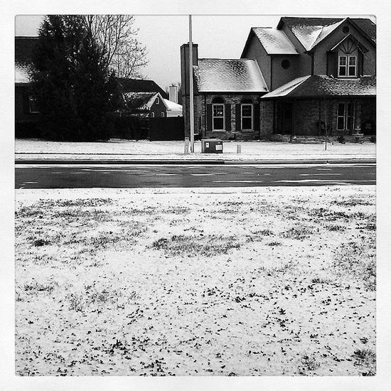 Snowday Blackandwhitephotography Lgtribute Huntsvillealabama