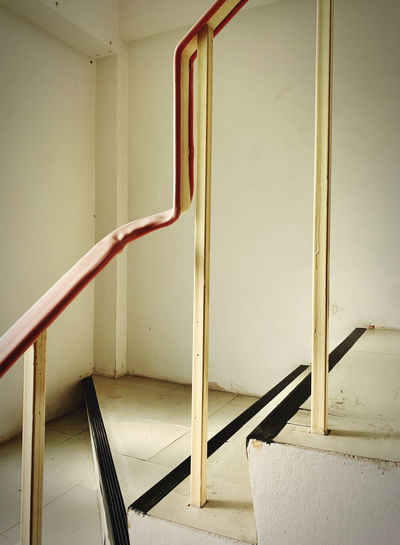 The magic of staircase