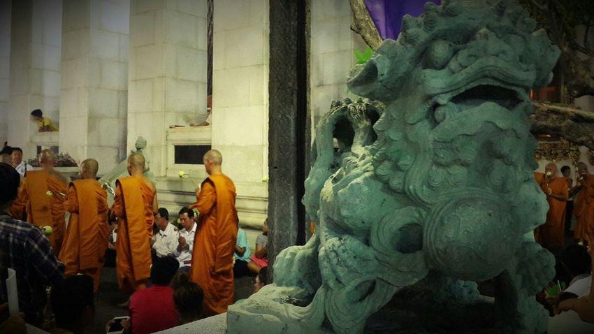 Buddha my life . RelaxingEnjoying Life