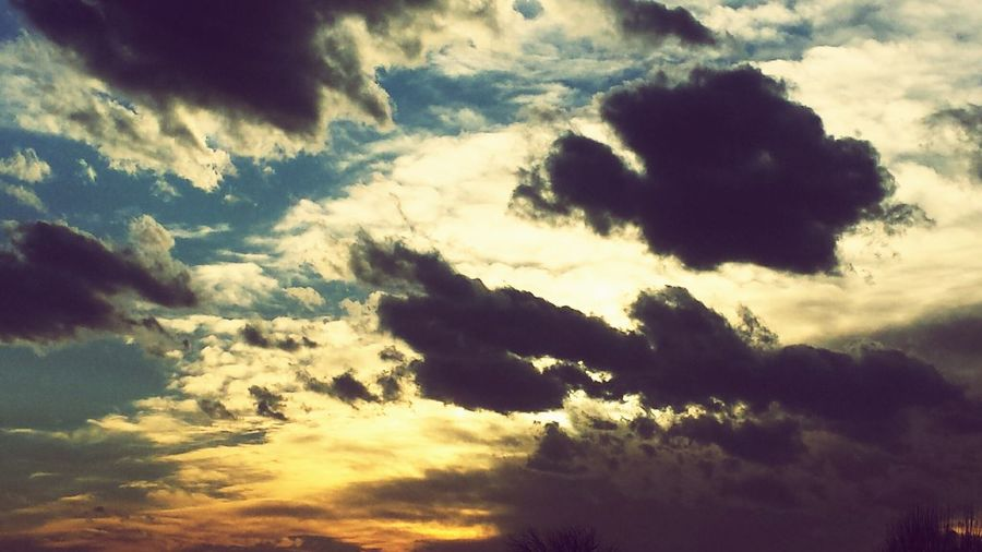 Gypsy Gupsylife Exploring New Ground Sunset Italy Sun Top Sky