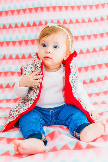 Emma Baby Model