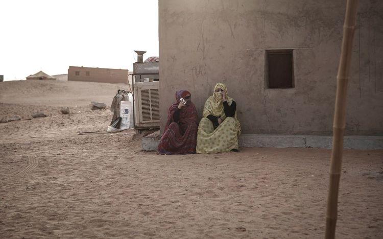 The Photojournalist - 2016 EyeEm Awards Western Sahara Sahara Photojournalism