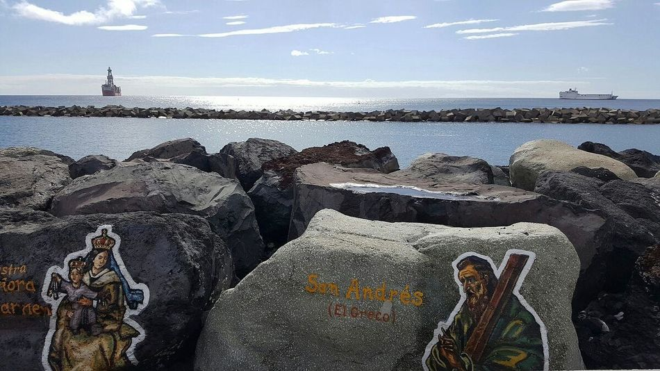 ...sant andres help us Sea Sky Outdoors Water No People Coastline Urban Landscape Urbanphotography Urbanexploring Urbanexploration Landscape_Collection Landscape_captures Landscape Tenerife Spain Tenerife Travel Photography Travel Destinations Traveling Seascape Urban Photography Painted Image Art Is Everywhere Break The Mold Art Is Everywhere The Great Outdoors - 2017 EyeEm Awards Place Of Heart EyeEm LOST IN London
