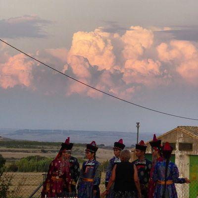 EIFOLK Skylovers LasPedrosas Zaragoza cultura Buraitia cloudslovers igerszgz photoofclouds