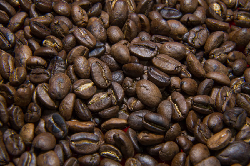 The Roasted Coffee Beans red background macro close up image for coffee background. Roasted Coffee Beans Coffee Beans Baker Coffee Beans Roasted Abundance Backgrounds Brown Close-up Coffee - Drink Coffee Bean Coffee Beans Coffee Beans For Sale Coffee Beans Roaster Day Food Food And Drink Freshness Full Frame Indoors  Large Group Of Objects Nature No People Raw Coffee Bean Roasted Roasted Coffee Roasted Coffee Bean Still Life