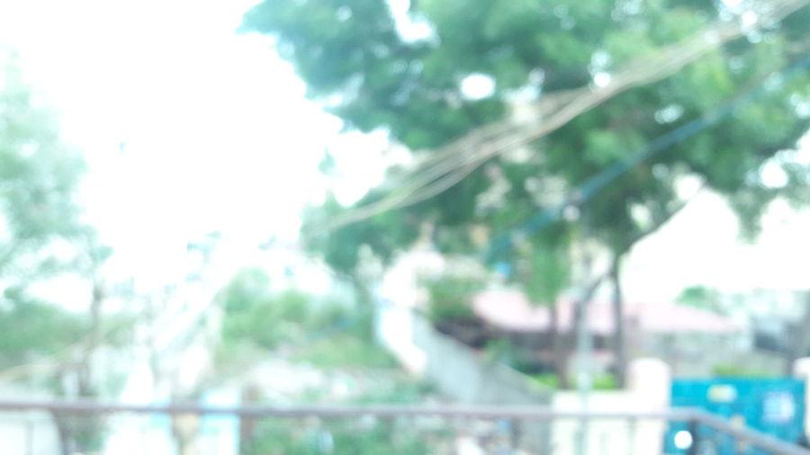 Blurred Base