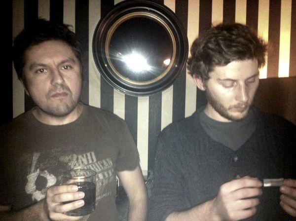 attitude at Neue Odessa Bar Attitude