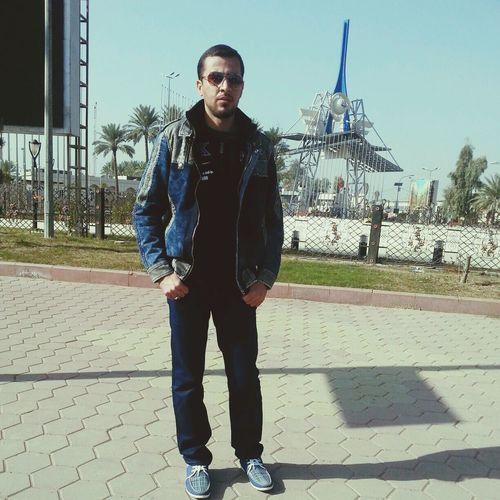 معرض بغداد الدولي.. Baghdad حي الخضراء Iraq . Baghdad ♥Iraq♥ عراق
