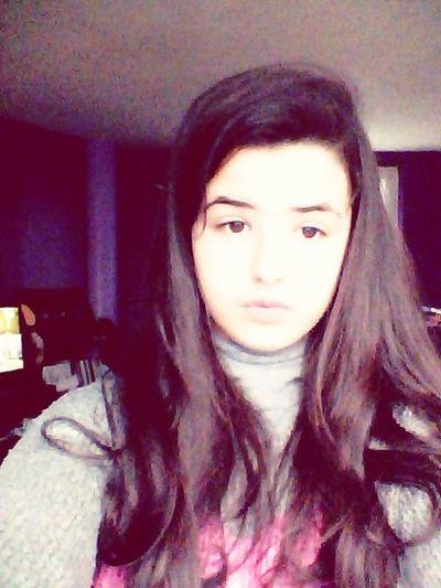 Je suis chez moi, je suis tranquille et j'm'ennuie... =)