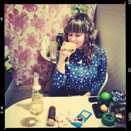 День рождения) First Eyeem Photo