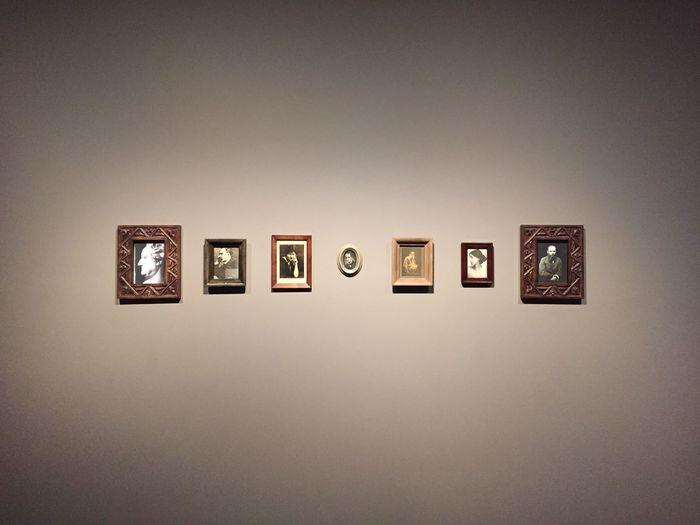 MuXi Art Museum