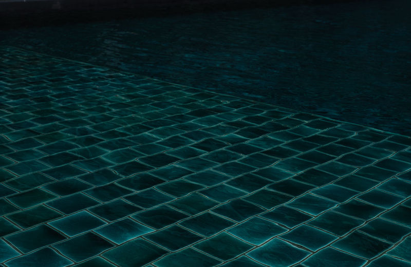 Water swimming pool textured, abstract turquoise. Swimming Pool Pool Water Pattern No People Tile Flooring High Angle View Blue Nature Backgrounds Tiled Floor Day Full Frame Outdoors Waterfront Sea Design Reflection Turquoise Colored Textured
