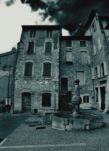 Drôme Saillans
