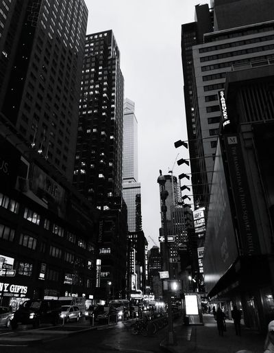 Skyscraper Cityscape NYC Skyline Nycstreetphotography Nycphotography