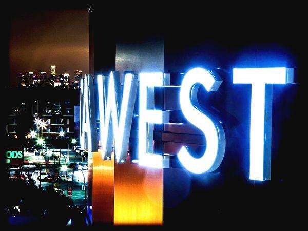 West side LA
