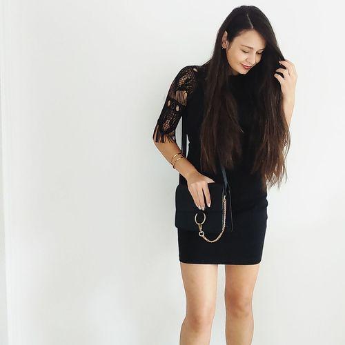 ✴ ✴ ✴ Fashion Little Black Dress Inspirations