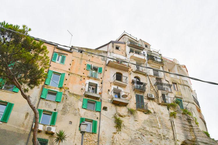 Calabria Europe