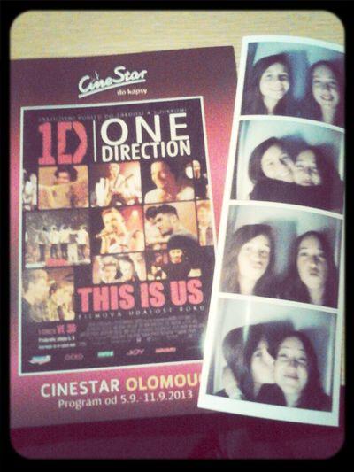 Cinema Photobooth