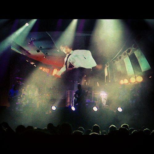 Jamiroquai Jamiryo Runaway Rockncoke2013 rockncoke istanbul concert