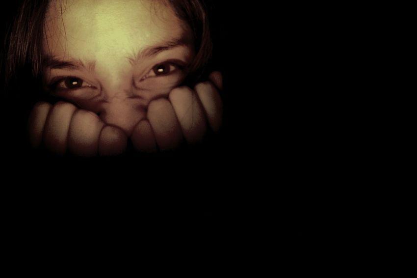 Girl Photography Eyes Canon