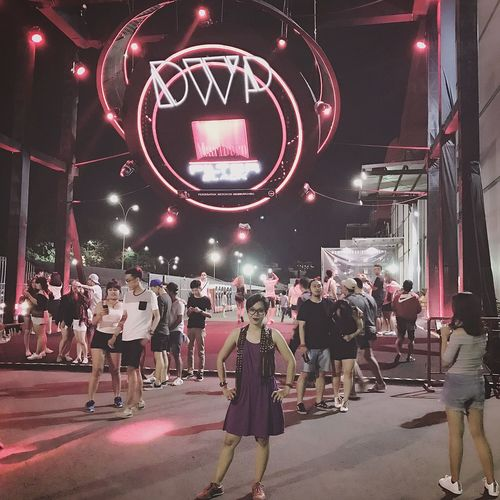 DanceMusicFestival By ITag Djakarta Warehouse Project By ITag Djakarta Warehouse Project 2016 By ITag Mobile Upload-Me & Friends