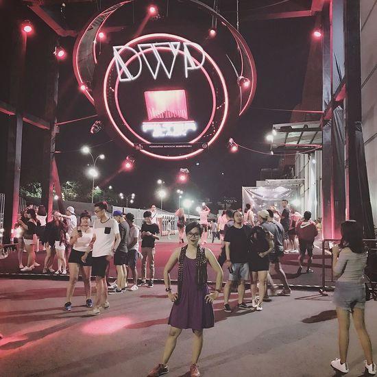 DanceMusicFestival By ITag Djakarta Warehouse Project By ITag Djakarta Warehouse Project 2016 By ITag Mobile Upload-Me & Friends