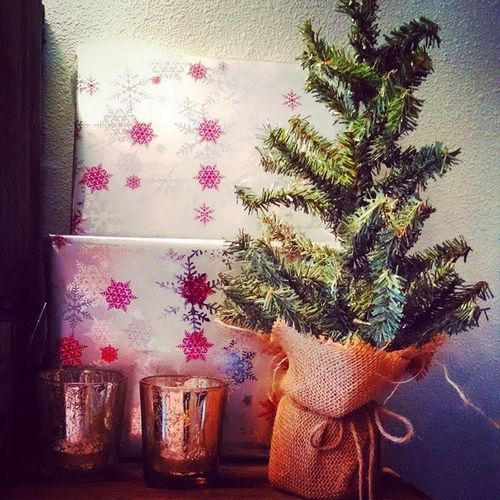 I can't keep Christmas hidden... Only 42 days to go! Cantwaitforchristmas ChristmasCountdown