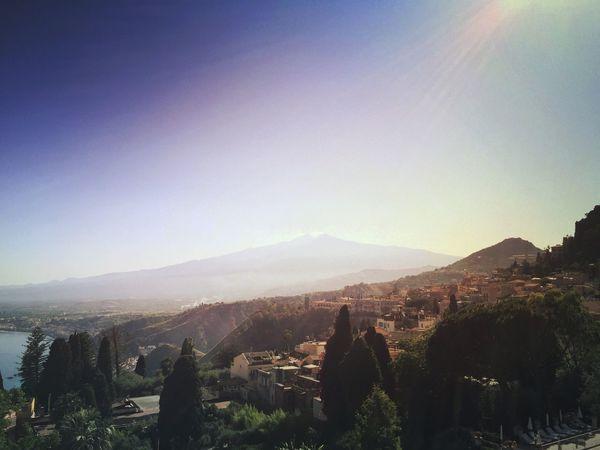 Taormina Taormina And Etna Etna Landscape Landscape_photography Landscape_Collection NEM Landscapes Naturephotography Naturelovers Nature Photography Nature_collection Sizilien Sizilia