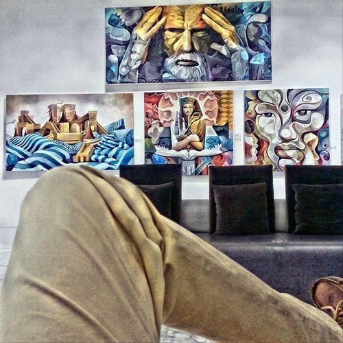 My favorite artist of all time used to be Salvadordali ... @bktheartist BKTheArtist BrianKirhagis BKLevels TheAtelier Art Surrealism