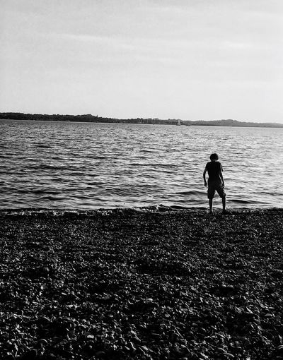 Play Sea And