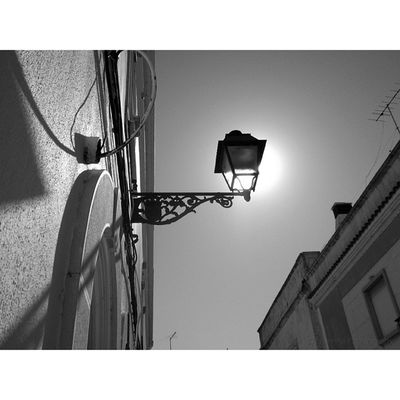 Streetlight with solar light - http://www.facebook.com/LFarinhaPhotography Light Architecture Exterior Igersportugal ig_algarve_ igglobalclub ig_Portugal_ ig_worldclub desculpashamuitas portugaldenorteasul algarve LFarinhaPhotography loves_portugal portugal instaphoto instalike instacool instagood portugaloteuolhar p3top p3 gallery_of_bw street solarlight photography