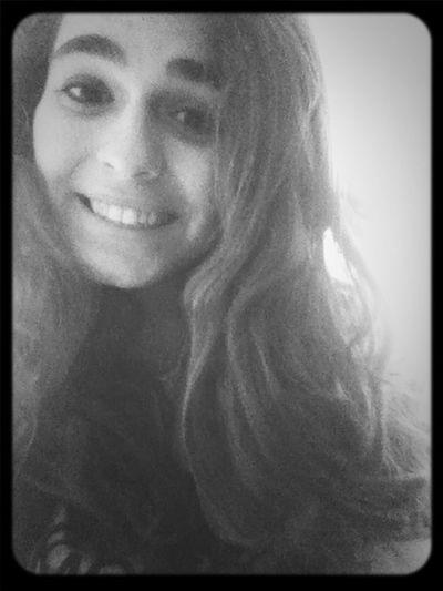 Myself, Long Hair