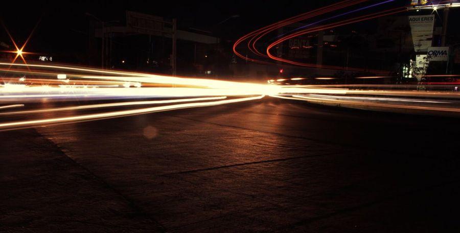 Lines Curves Night Light Red Lightpainting Street Visualmagic Igersgdl
