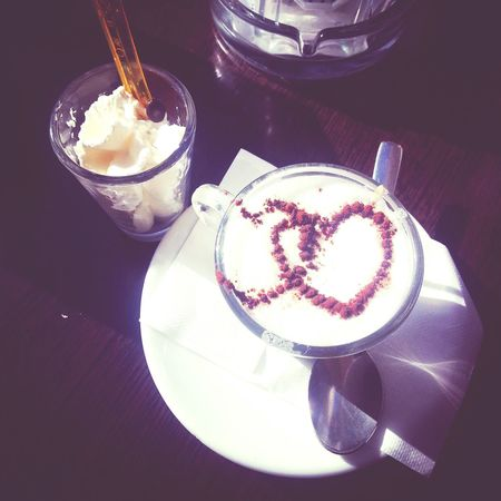 Salerno♡ Coffeelove Relaxing Enjoying Life
