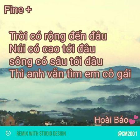 My Lover Hoài Bảo 💓