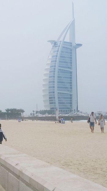 Dubai Burj Al Arab Jumeirah