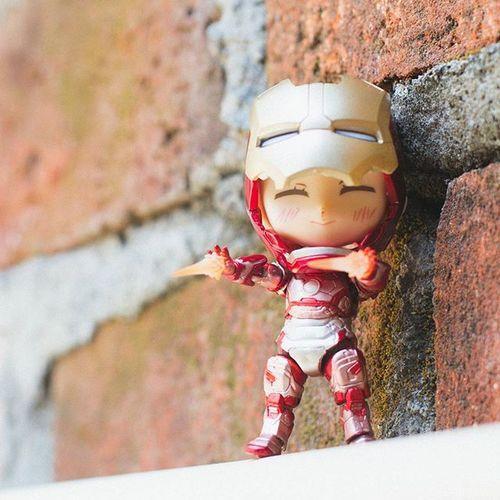 ~Irongirl Ironman Nendoroid Nendonesia Toysrlikeus Toy Toyslagram ToygraphyID Toydiscovery Toyboners Toygroup_alliance Toystoystoys Like4likes Likeforlikes Instalike Nendoworld Nendo Cute Creativetoys4kids Toys Actionfigures Collection