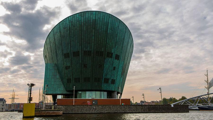 I AMsterdam Traveling Photography