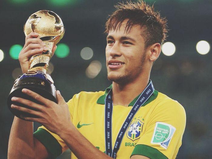 Neymar Jr Brasil ❤️?