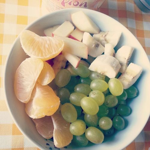 Food Good Times Enjoying Life Vegetarian Food