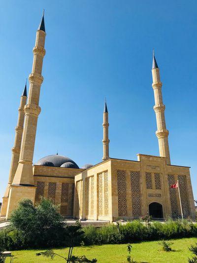 Camii - Türkiye