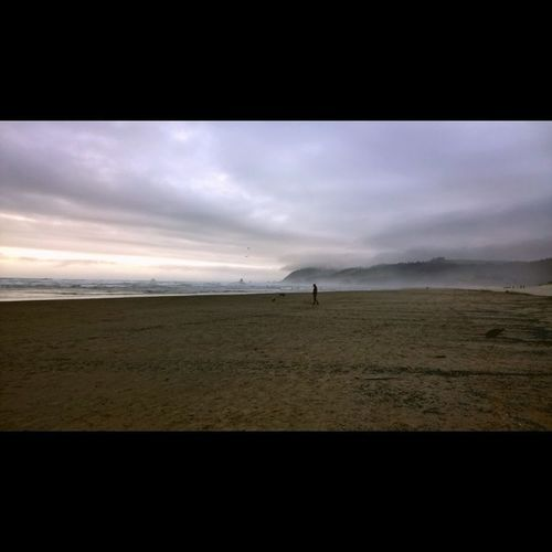 Had a great weekend at cannon beach Cannonbeach Pacificocean Beachdays Beachtrip Landscape_captures Landscape_perfection Landscape Outdoorlife F4F Dailypic Dailypost Picoftheweek Hashtagsfordays Hashtagoverload Hashtaglikea14yearoldgirl