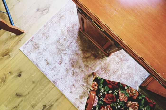 Chair Desk Desks From Above Elegance Everywhere Elégance Especially Golden Golden Handle High Quality Interior Home Carpet Close-up Day Feel Good Flowers Handle Home Interior Indoors  Interior Interior Design No People Style Vintage Wooden Wooden Floor
