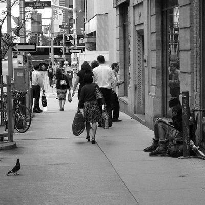 Ottawa 613 City Ontario canada blackandwhite blackandwhitephotography monochrome monochromephotography instablackandwhite instagood instalove igers tweegram igdaily life real streetphotography photography photo snapshot igers tweegram igdaily instagram people
