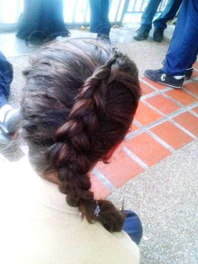 Hair HEAD Peinado  Cabello