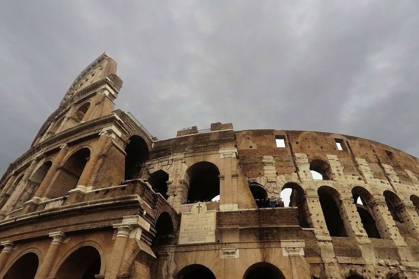 Colosseo,Rome Colosseo,Rome,Italy