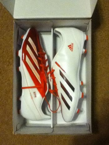 old but soccer cleats