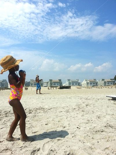 Rockaway Beach Queens NYC Beach Flyingkites Littlebeachbum Monroe Beachlife People Together People Together By August 3 2016