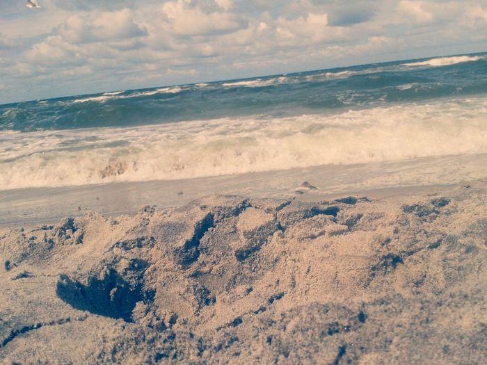 Sea *.*